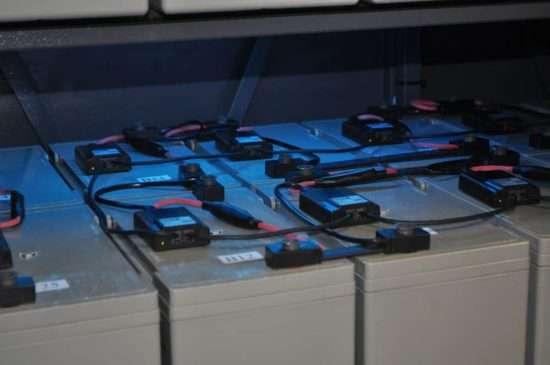 UPS Battery Maintenance 101